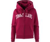 Online-Verkauf noch nicht vulgär suche nach neuesten Tommy Hilfiger Damen-Sweatjacke Preisvergleich   Günstig bei ...