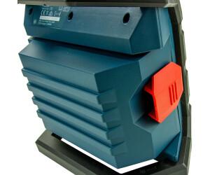 Bosch Professional Lampe de chantier GLI 18 V-1200 C sans batterie Luminosit/é 1200 lumens