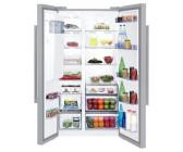 Amerikanischer Kühlschrank Idealo : Beko side by side kühlschrank preisvergleich günstig bei idealo