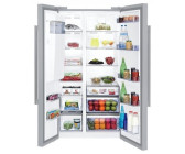 Side By Side Kühlschrank Poco Domäne : Beko side by side kühlschrank preisvergleich günstig bei idealo
