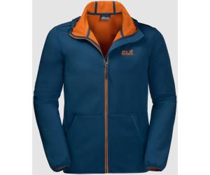 Jack Wolfskin Essential Peak Jacket Men ab 54,95