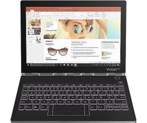 Lenovo yoga book c930 za3t0055 ab 1.249 00 u20ac preisvergleich bei