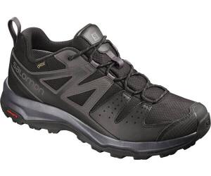 Salomon X Radiant GTX Schuhe Herren belugacastor gray