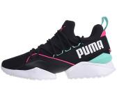 Puma Evolution Muse Maia Street 1 W black knockout pink 7184c1b17
