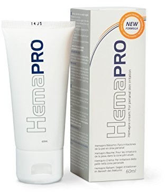 Hemapro Cream (60 ml)
