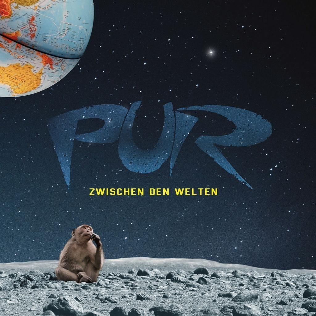 Pur - Zwischen den Welten (Deluxe Edition) (CD & DVD)