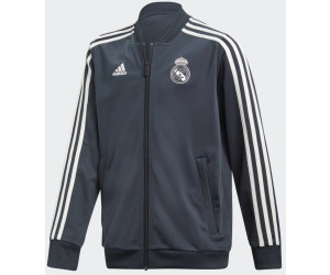 Adidas Veste Junior Real Madrid bleublanc au meilleur prix