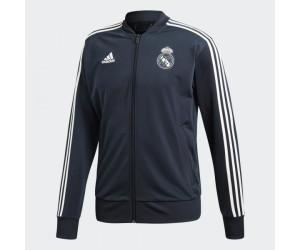 Adidas Veste Real Madrid bleublanc au meilleur prix sur
