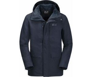 on feet at fresh styles wide varieties Jack Wolfskin West Coast Jacket Men ab 132,50 € (November ...