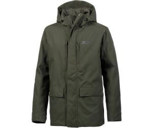 good texture cheap get new Jack Wolfskin West Coast Jacket Men pinewood ab 104,36 ...