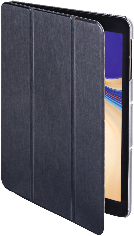 Hama Fold Clear Galaxy Tab S4 10.5 blau (182401)
