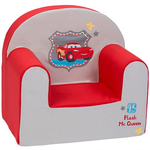 Babycalin Children´s chair Disney Cars Flash MC...