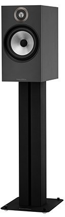 Image of Bowers & Wilkins 606 black