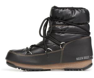 357b9b0b6824b Moon Boot Low Nylon au meilleur prix sur idealo.fr