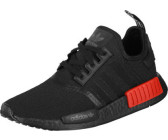 online retailer 99965 01266 Adidas NMDR1 core Blackcore blacklush red