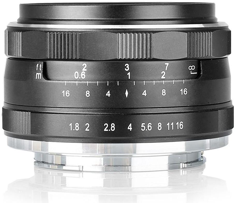 #Meike 25mm f1.8 Canon EF-M#