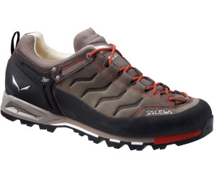 SALEWA HERREN WANDERSCHUHE Gr 45 Uk 10,5 MS MTN Trainer GTX