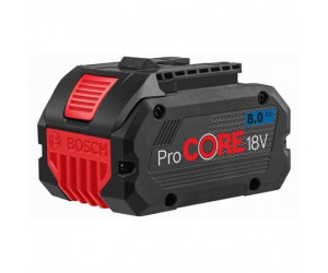 Bosch ProCore 18V 8.0Ah ab € 101,20 (November 2020 Preise
