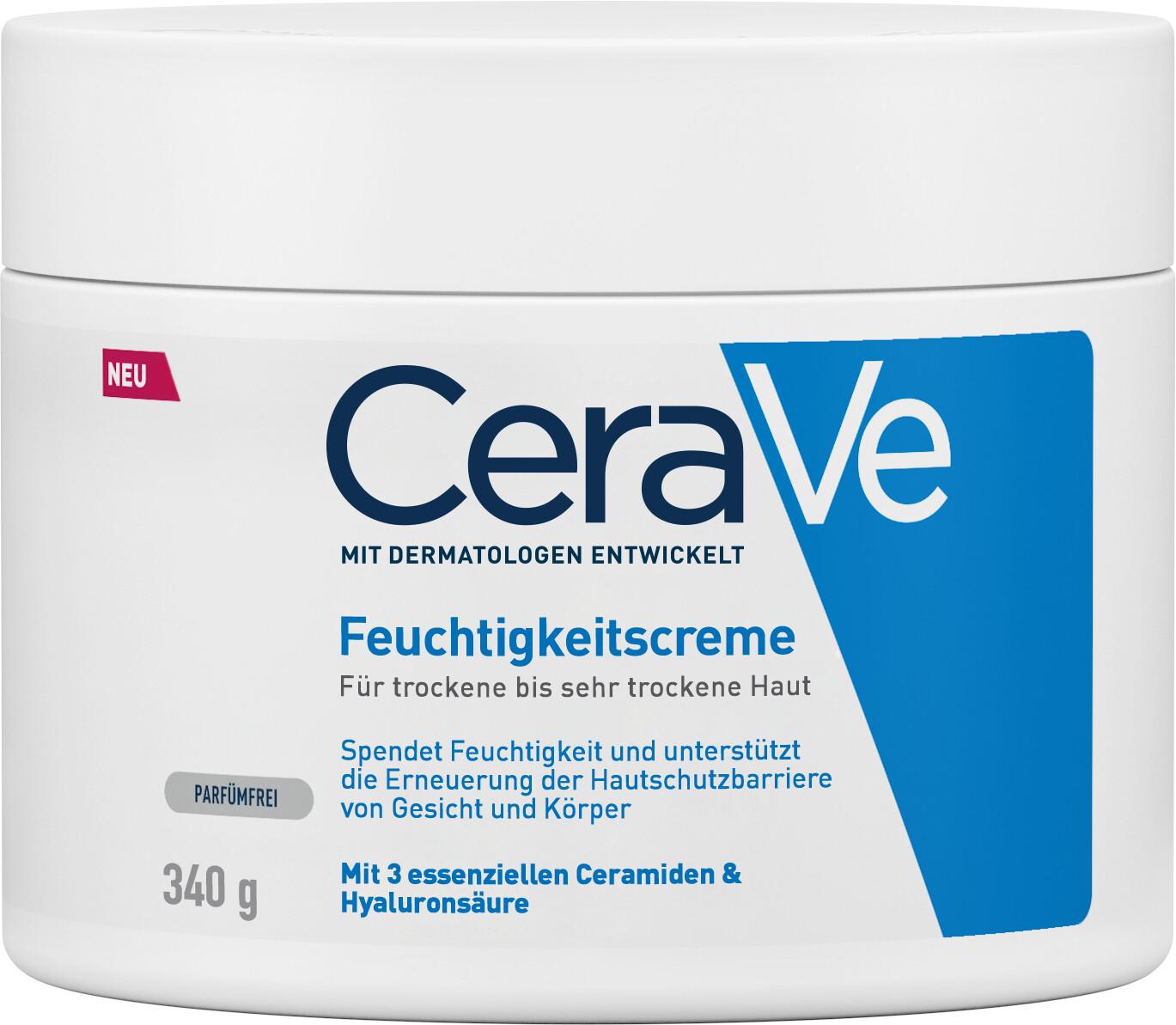 Image of CeraVe Crema Idratante (340ml)