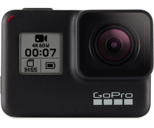 GoPro HERO7 Black Actioncam