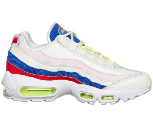 Nike Wmns Air Max 95 SE sailracer bluearctic pink au
