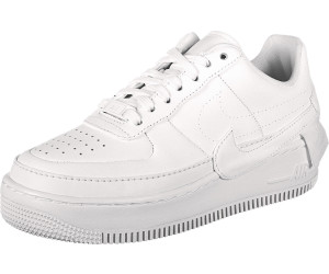 nike air force 1 bianca