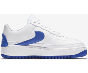 Nike Air Force 1 Jester Xx Whitelaser Fuchsia weiße Schuhe