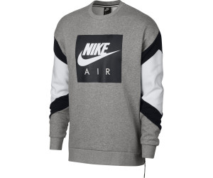 dirección Hamburguesa Lada  Nike Air Fleece Sweatshirt (928635) ab 58,99 € (April 2020 Preise ...