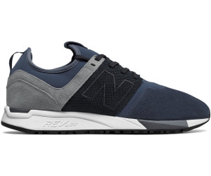 new balance 247 wildleder