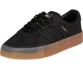 timeless design e5958 4e767 Adidas Sambarose Women core black core black gum 3