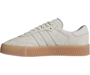 adidas Sambarose W Schuhe weiß gold