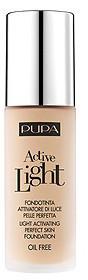 Image of Pupa Active Light - 008 Very Light Porcelain (30 ml)