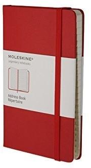 Image of Moleskine Rubrica pocket