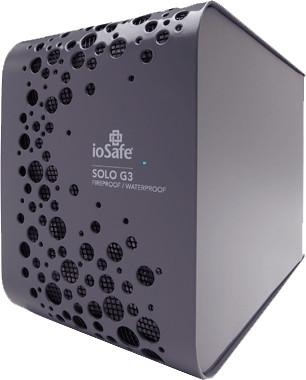 Image of ioSafe Solo G3 USB 3.0