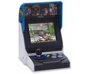 SNK NEOGEO Mini (International)