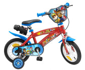 14 Zoll Kinderfahrrad Fahrrad Prinzessin Sofia Mädchen 4 5 6