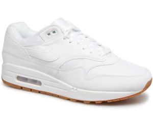 nike air max 1 essential white gum