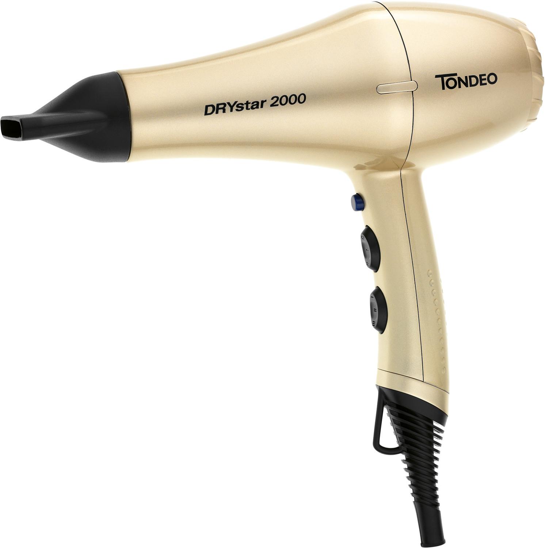 #Tondeo Drystar 2000 Metallic Edition Gold#