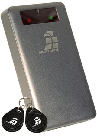 Image of Digittrade RFID Security USB RS256