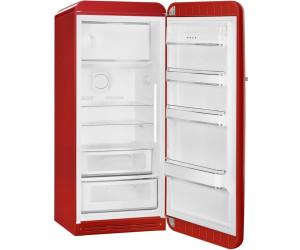 Smeg Kühlschrank Energieeffizienz : Smeg fab r fab rrd ab u ac feb preise