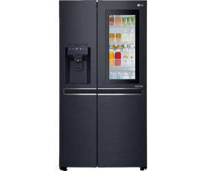 Amerikanischer Kühlschrank Preis : Lg amerikanischer kühlschrank preis: lg gsx961mtaz ab 2.999 00 u20ac