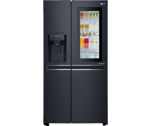 Lg Amerikanischer Kühlschrank Preis : Lg gsx961mtaz ab 2.999 00 u20ac preisvergleich bei idealo.de
