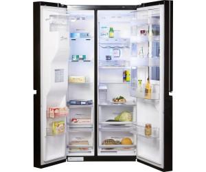 Side By Side Kühlschrank Lg Test : Lg gsx mtaz ab u ac preisvergleich bei idealo