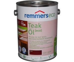 Remmers eco Teak Holzöl 2,5L