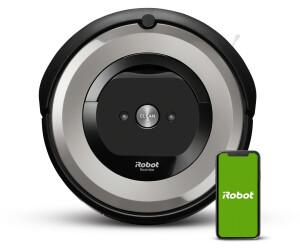 Aspirapolvere Robot Miglior Prezzo.Irobot Roomba E5 A 395 00 Miglior Prezzo Su Idealo
