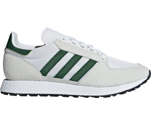 Adidas Forest Grove crystal whitecollegiate greencore