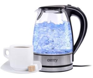 Camry Glas-Wasserkocher 1,7 Ltr.