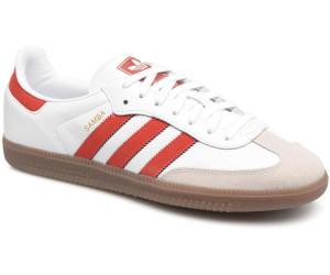 Adidas Samba OG ftwr whitescarletcrystal white ab 64,91