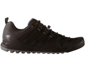 0779168afb7 Buy Adidas Terrex Solo core black vista grey chalk white from ...