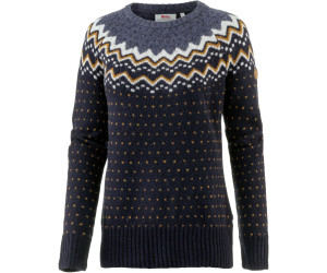 ... Pulls   sweats pour femme · Fjällräven Övik Sweater W 22d0f5dfaf4